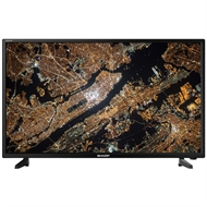LED TV SHARP LC-40FG5242E 102cm