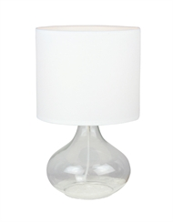 Stolna lampa A150911 CLEAR